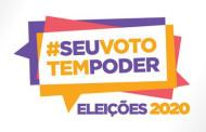 Eleições 2020: prazo final para registro de candidatos vai até 26 de setembro
