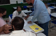 Convenção do PSD 55 em Jerônimo Monteiro-ES acende os ânimos dos futuros candidatos
