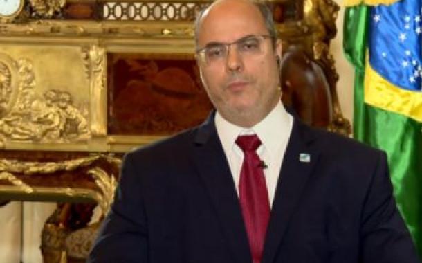 Maioria de Corte Especial do STJ mantém afastamento de governador Wilson Witzel