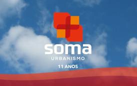 Soma Urbanismo chega a Guaçuí