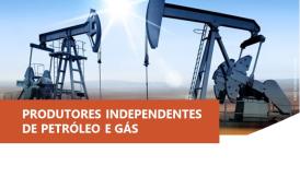 Perspectivas para produtores independentes no setor de petróleo e gás serão apresentados em webinar
