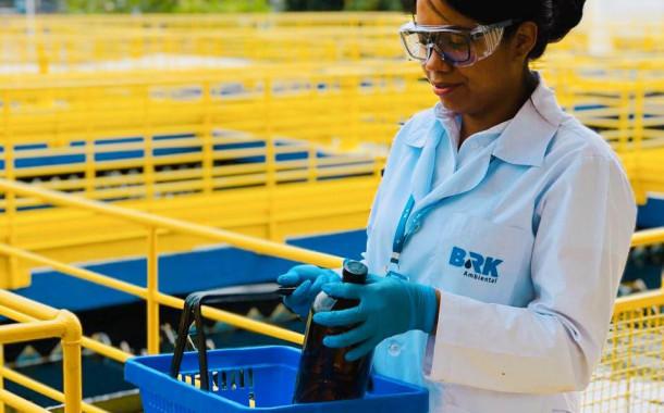 Inscrições para vagas no Programa de Estágio 2021 da BRK Ambiental vão até dia 15