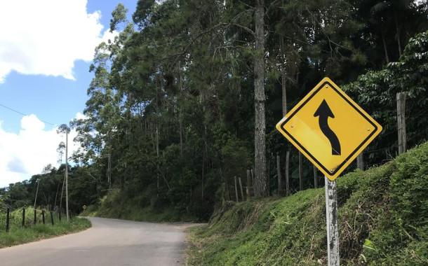 Situação de calamidade pública da rodovia de ligação entre Dores do Rio Preto-ES e Ibitirama-ES.