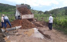 Secretaria de Agricultura de Itaperuna realiza balanço de 50 dias de trabalho