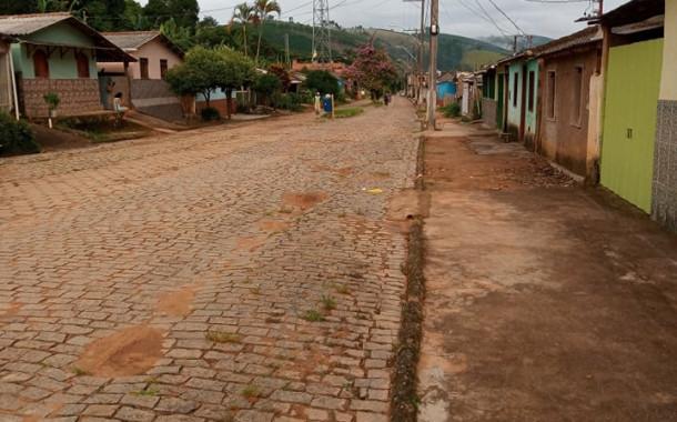São Pedro de Rates, um distrito abandonado.