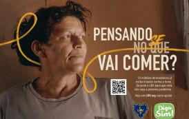 Outra pandemia assusta as famílias brasileiras: a da fome!