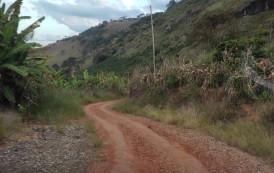 Assentamento Luiz Taliuli Neto, uma história triste de se contar.