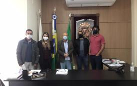Varre-Sai recebe visita de técnicos do ITPA para mais duas vistorias de RPPNs