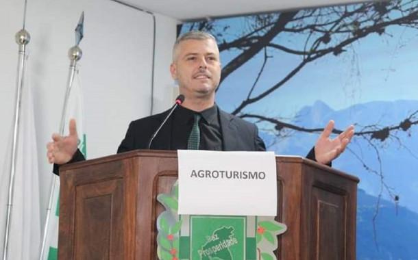 Vereador Anu, de Jerônimo Monteiro-ES é destaque entre os vereadores do Caparaó