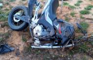 Grave acidente na rodovia entre S.José do Calçado-ES x B.J do Norte-ES hoje (09/07) com vítima fatal.