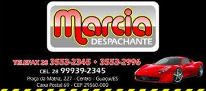 Márcia Despachante