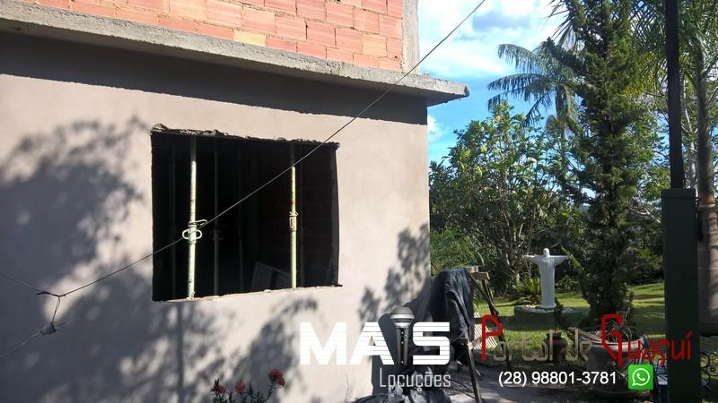 Portal de Guaçuí