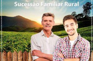 O evento é gratuito e voltado para os produtores rurais.