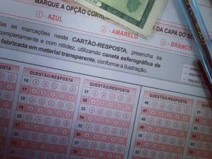 Estudante que acertar um item com alto índice de erros, por exemplo, ganhará mais pontos por ele.