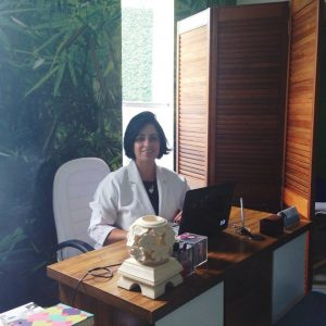 Para a médica fisioterapeuta Debora Marques, o curso foi essencial para o desenvolvimento de sua clínica.