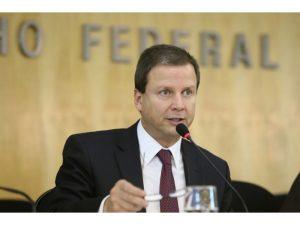 Lamachia virá ao Estado para inaugurar a sede da subseção de Guaçuí.