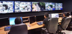 A seleção é para os cargos de Agente do Sistema de Segurança e Supervisor de Segurança.